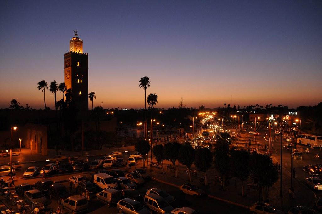 المدن المغربية المحتضنة لكاس العالم للاندية 2836348464_51050459b4_b