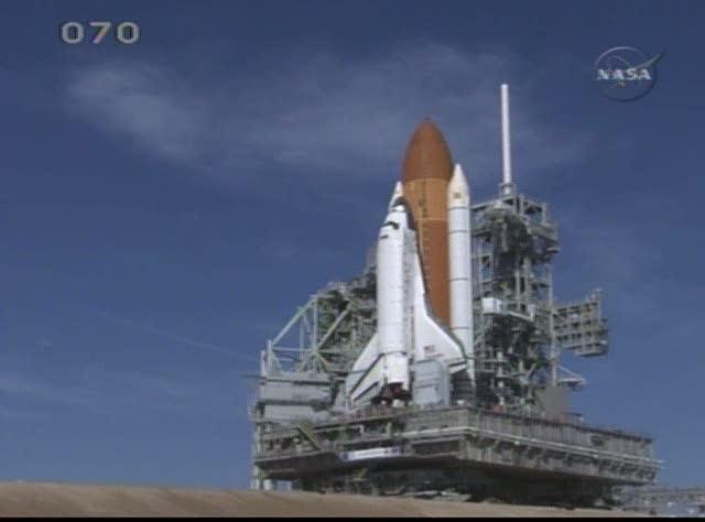 [STS-119] Discovery : préparatifs (lancement le 15/03/2009 au plus tôt) - Page 3 3196250391_2baaa699b5_o