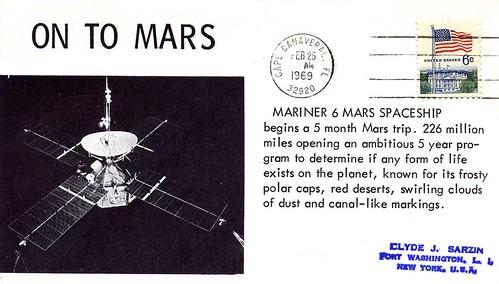 Mariner 6 - 24.2.1969 3307983564_280136370c