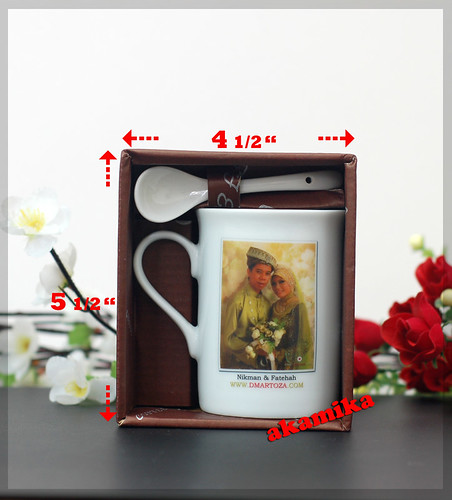 Cetak gambar/design atas mug, pinggan atau gift 3504207093_a819fcf3d7