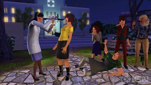 Les Sims™ 3 : Ambitions - Page 2 4586747607_a83ba289a0