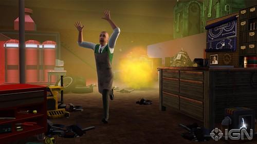 Les Sims™ 3 : Ambitions - Page 2 4587356512_3da8cb75d4