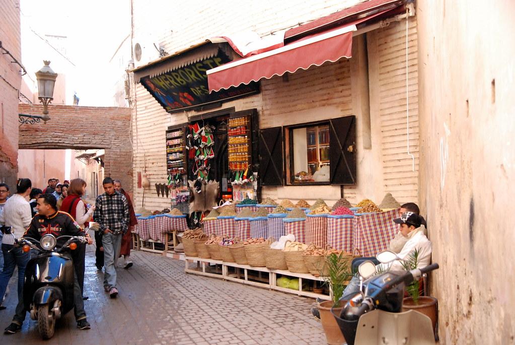المدن المغربية المحتضنة لكاس العالم للاندية 3231213796_269eb3f671_b
