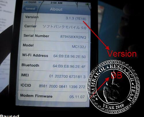 ::: All iPhone 3gs Error Fix, Jailbreak and Unlock in one Solution Details Inside ::: 4584340599_da7ab15172