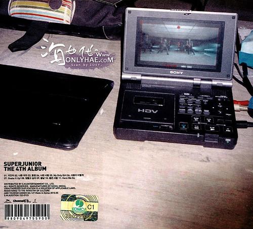 [scans] Bonamana Ver.B Booklet scans - to be update 4624918615_5c8838eec5
