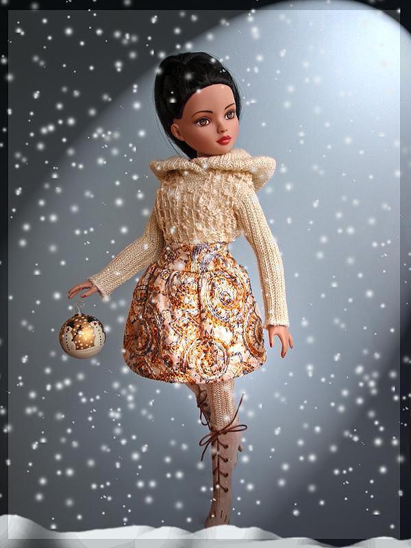 Idex Ellowyne, No Longer Option outfit, et costume de ballet 3343869931_94d050dee5_o