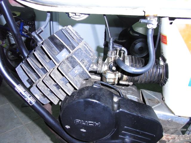 Puch Borrasca II 3ª serie 3510159889_14aafc60c5_o