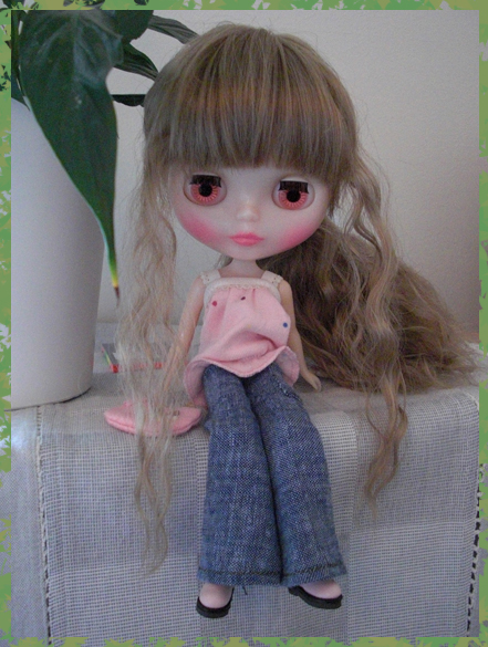 Mes Blythes! Nouvelles Custo P20 UP! 3222470042_f721c11f73_o