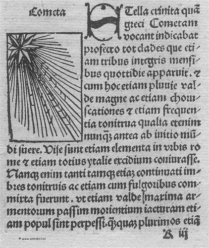 6 mars 1986 / La sonde Vega au plus près du noyau de la comète de Halley 3332281528_d9eb13b7c8