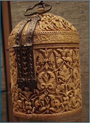 Arte y religión islámicos en el contexto románico. 3519746294_685583e7b7