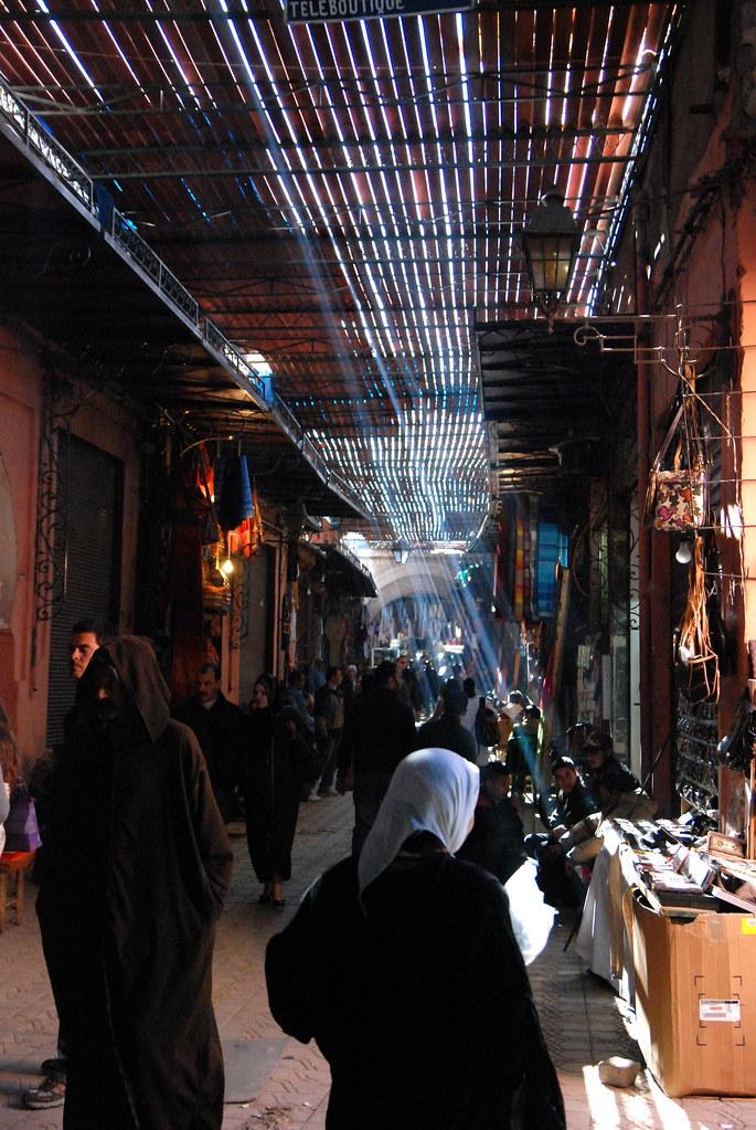 المدن المغربية المحتضنة لكاس العالم للاندية 3228338323_e4b7889d64_b