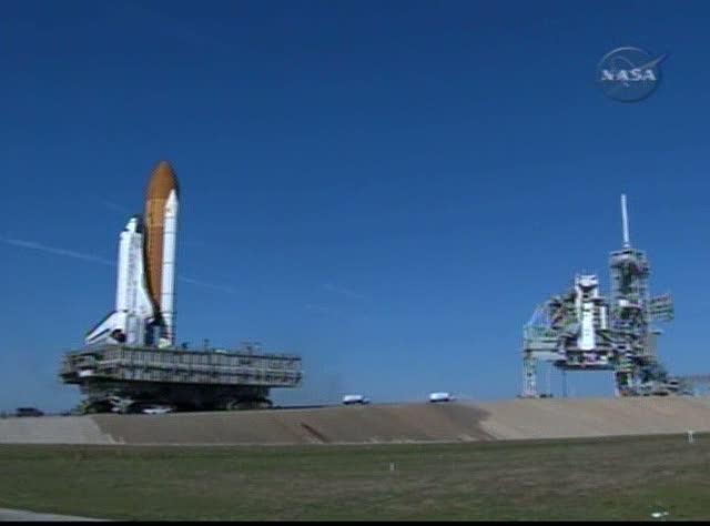 [STS-119] Discovery : préparatifs (lancement le 15/03/2009 au plus tôt) - Page 3 3196232523_b66d40863d_o