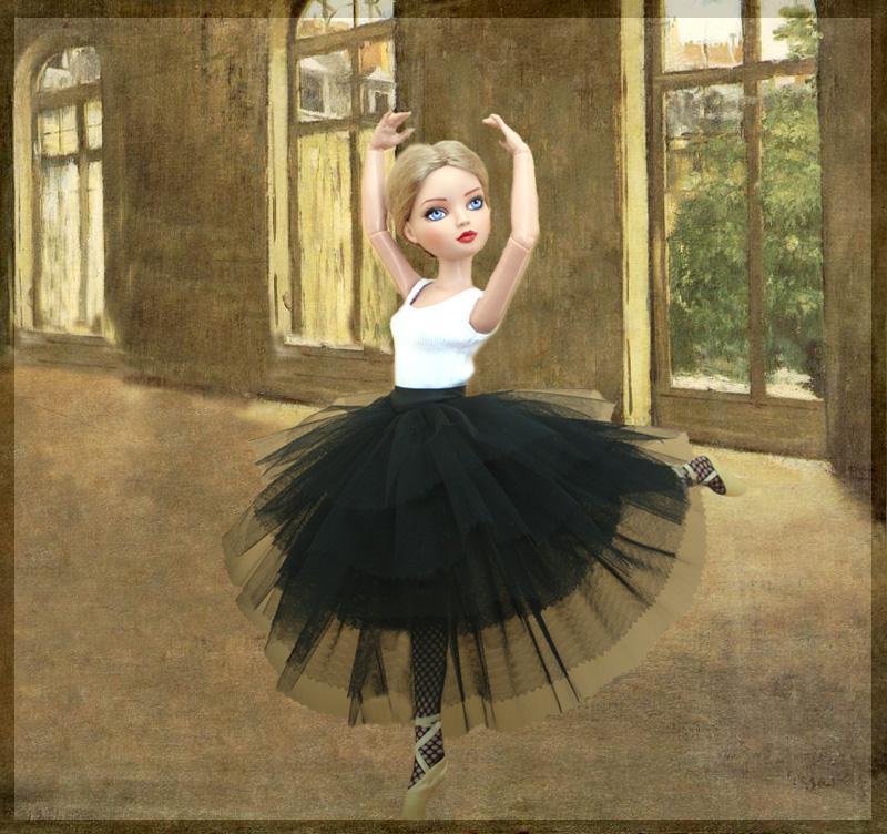 Idex Ellowyne, No Longer Option outfit, et costume de ballet 3344704842_b279a07e55_o