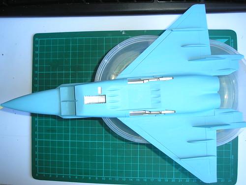 MiG 1.44 MFI [Revell 1/72 - MAJ au 19/08/12] Voilaaaaaaa c'est fini ! - Page 3 5789720946_ea2015a812