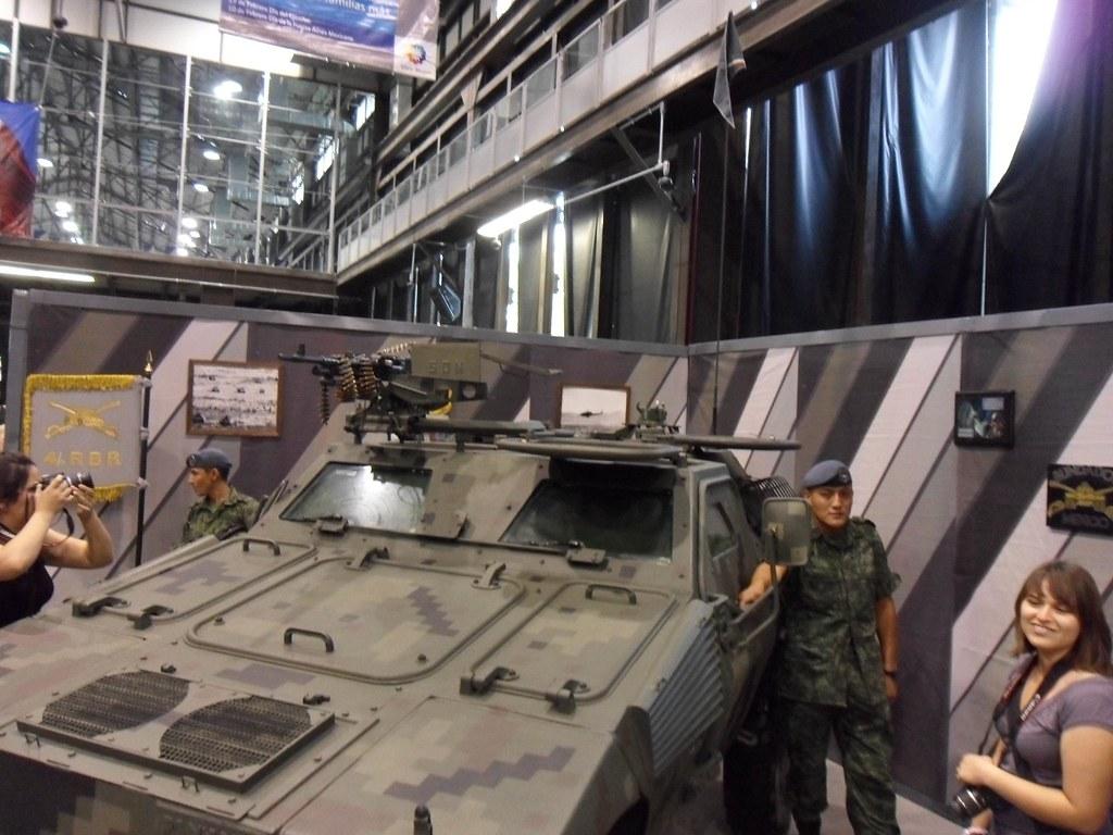 Exhibicion itinerante del Ejercito y Fuerza Aerea; La Gran Fuerza de México PROXIMA SEDE: JALISCO - Página 6 5844088037_6935dafcb7_b