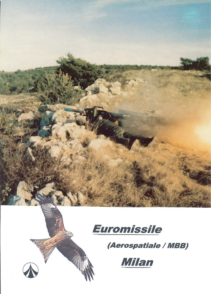 Missile & Roquette antichars (Documentation) 4618675880_8824a9a5f6_b
