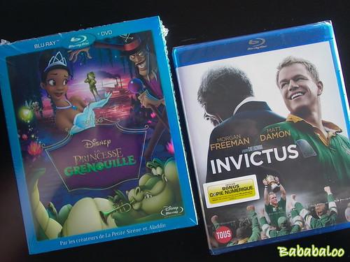 [BD + DVD] La Princesse et la Grenouille (27 mai 2010) - Page 17 4629585735_aefe703325