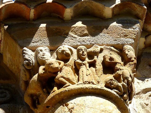 Arte y religión islámicos en el contexto románico. - Página 2 5849470681_b8f0759930_z
