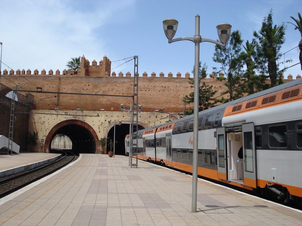 المدن المغربية المحتضنة لكاس العالم للاندية بالمغرب (1) :الرباط 3663176751_6deb44e90b_b