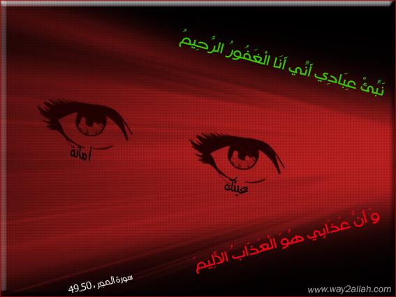 حملة عيـــــنك أمانة  3489716372_3e6b2eda7e_o
