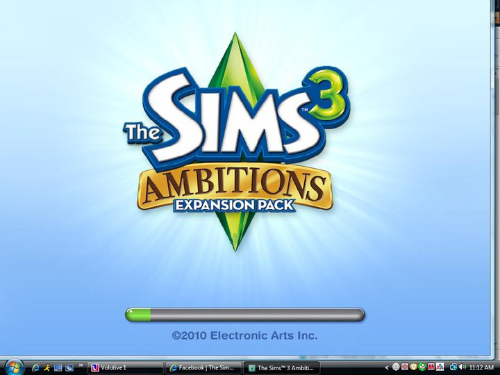 Les Sims™ 3 : Ambitions - Page 4 4647335075_2a34949088_o