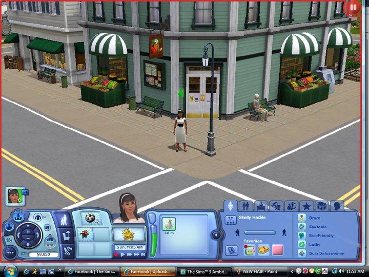 Les Sims™ 3 : Ambitions - Page 4 4647427319_202f92e2f3_o