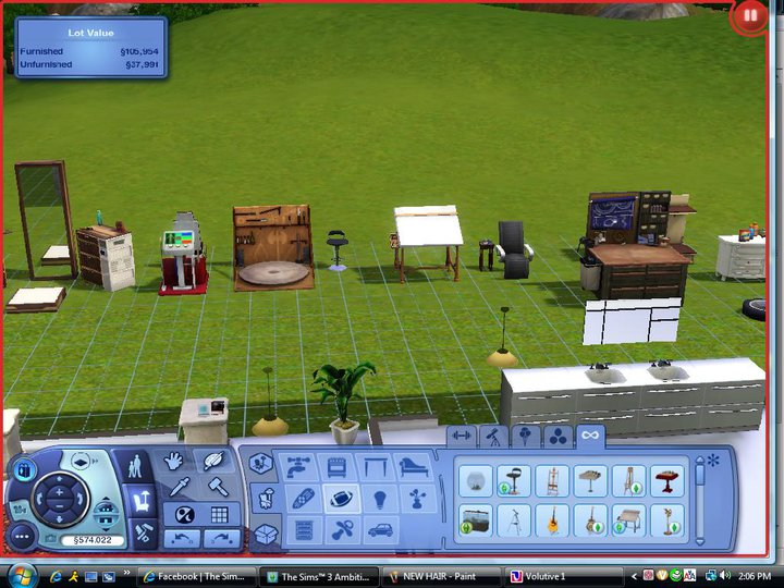 Les Sims™ 3 : Ambitions - Page 4 4647717395_7a8be31641_o