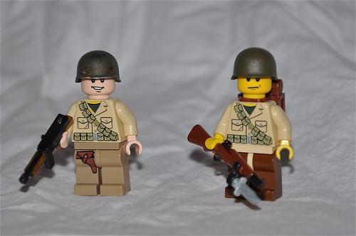 Utiliser des Lego pour un wargame 3290077970_33c21a4144
