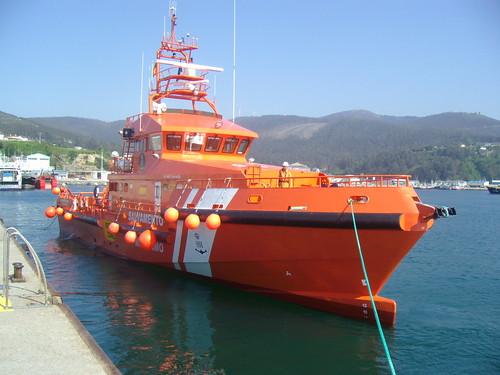 Sauvetage maritime au Maroc / service de recherche et de sauvetage  3508582740_585d6065ee