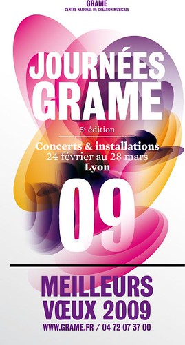 Creation musicale : Concerts et installations 3200076430_8d17ecf2ed