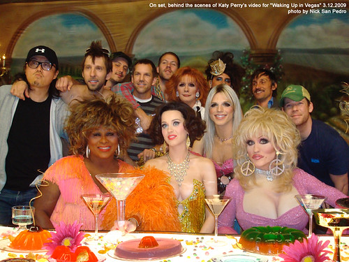 "Chart/Ventas » ""Waking Up In Vegas"" - Página 2 3350033739_86e6e3009e"