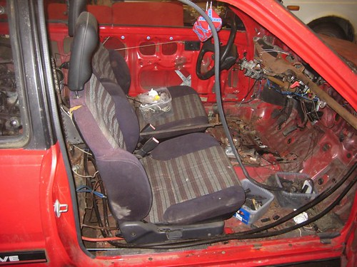 EyEr0n - Toyota Starlet T16 [Reservdelsbil inhandlad] 3405338198_9db97fffed