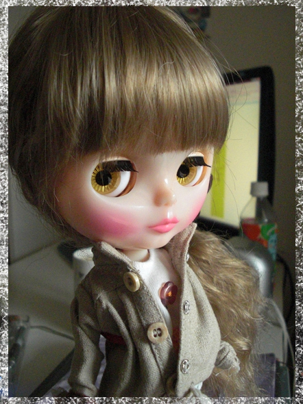Mes Blythes! Nouvelles Custo P20 UP! 3222469968_b31dfb17a9_o