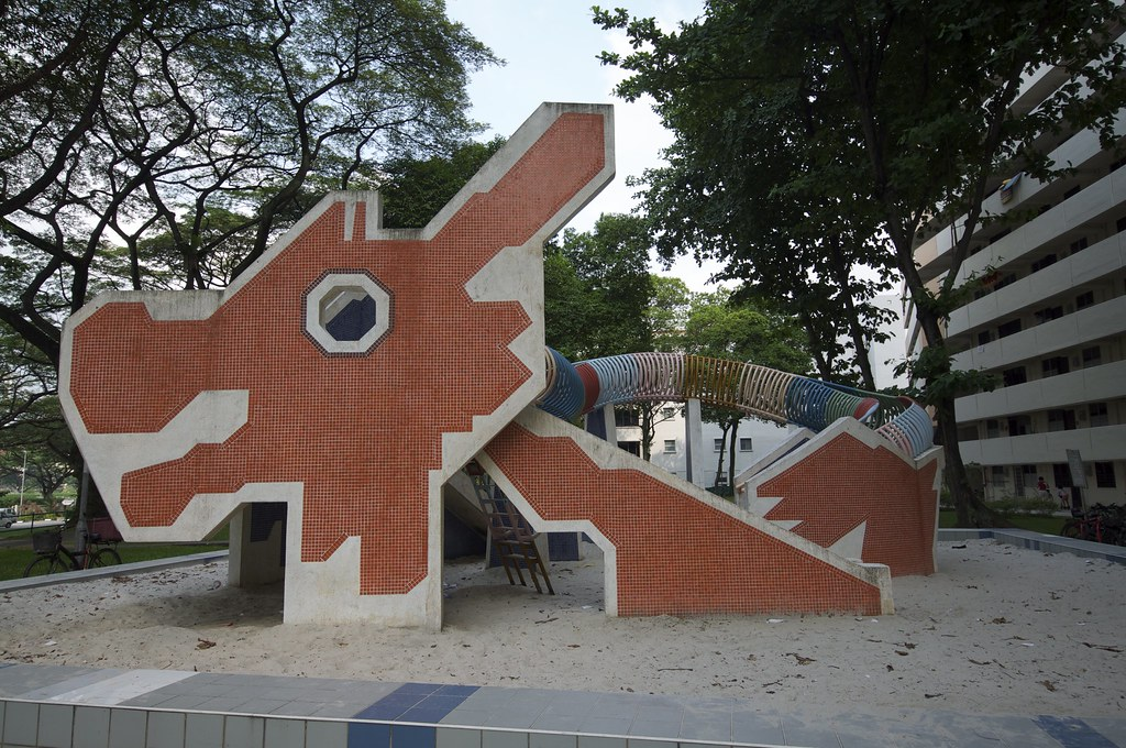 29th May 2011 Visit to my playground and Potong pasir estate  5702942398_058938a902_b