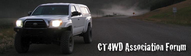 Calgary Toyota 4WD Association 3389340004_11d8d7cbec_o
