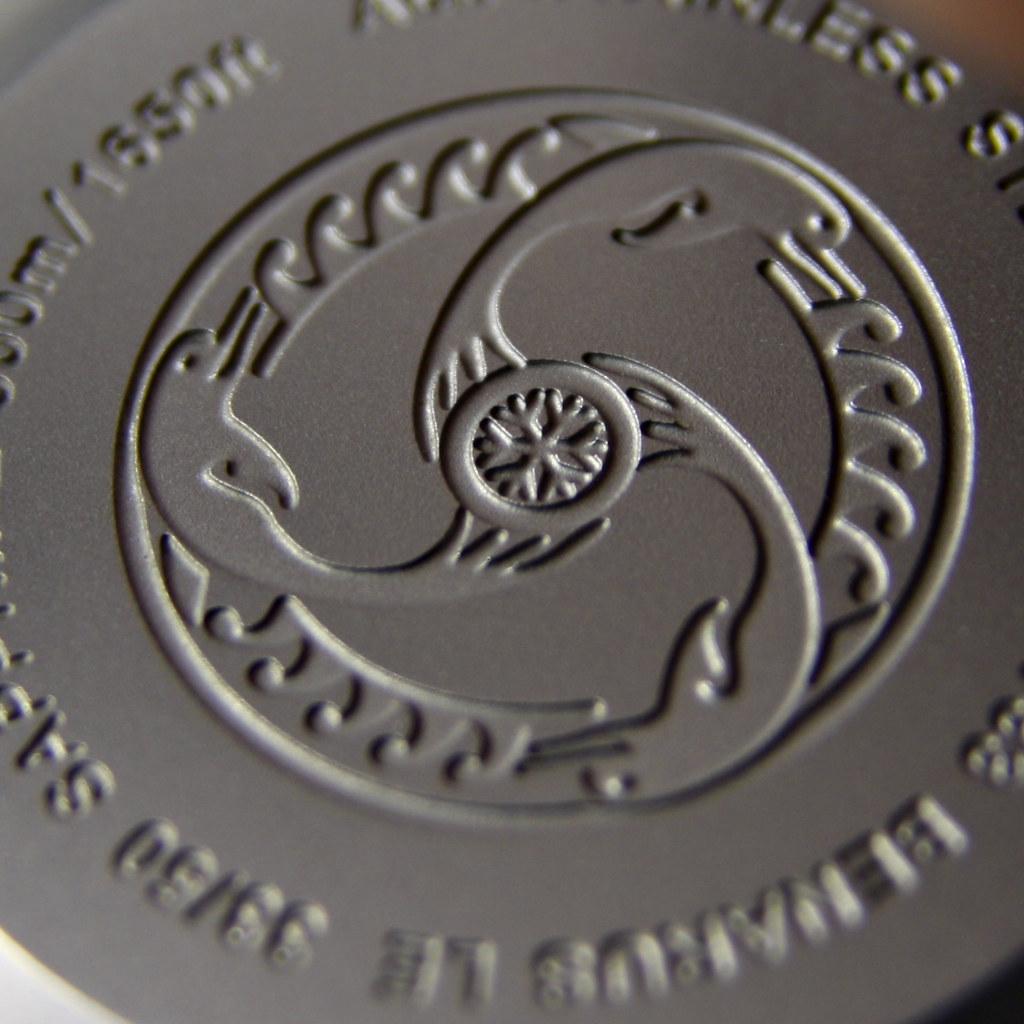 Benarus Worldiver GMT Quartz 4566059641_5fc82a25a0_b
