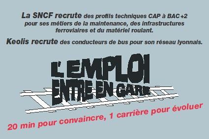 La SNCF et Keolys font leur Speeddating emploi 3234067894_d568d39790