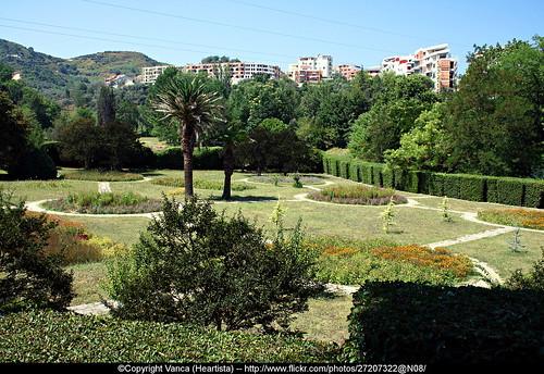 Kopshti botanik ne Tirane 3257776099_80a987f7f1
