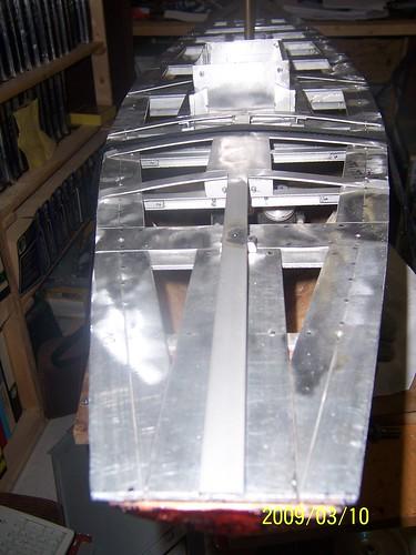 Building my Sailboat Carina from scratch 3782014619_71ebcf7f83