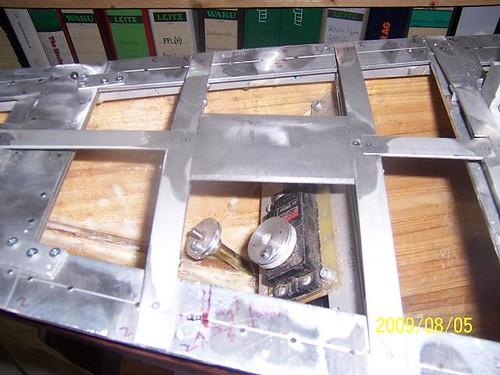 Building my Sailboat Carina from scratch 3791715973_6c22cec4c0