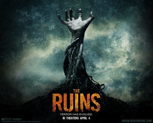 Les Ruines 3196161849_3bc1387e7a