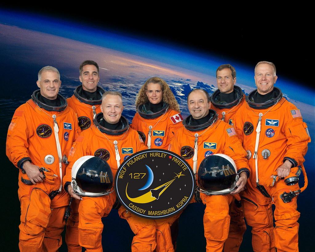 [STS-127] Endeavour : préparatifs (lancement le 12/07/2009) 3234957486_91d7e8abe9_b