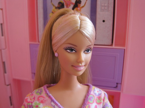 IRENgorgeous: Magic Kingdom filled with Barbie dolls 3769142503_dde12430f7