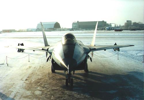 MiG 1.44 MFI [Revell 1/72 - MAJ au 19/08/12] Voilaaaaaaa c'est fini ! 3780897737_447a58057f