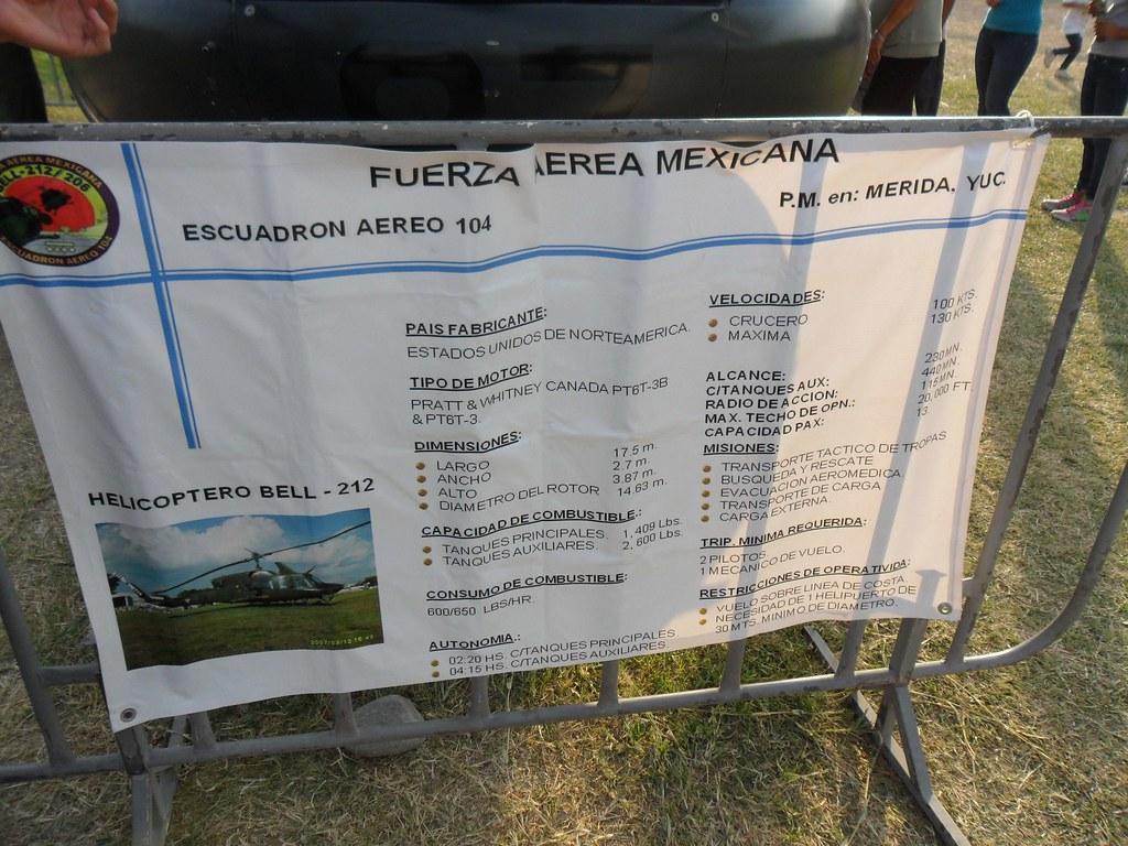 Exhibicion itinerante del Ejercito y Fuerza Aerea; La Gran Fuerza de México PROXIMA SEDE: JALISCO - Página 6 5830720963_4b13472ab1_b