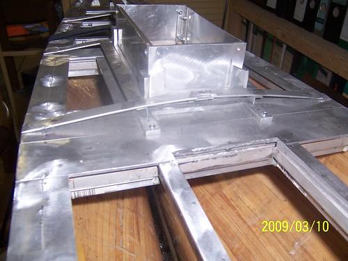 Building my Sailboat Carina from scratch 3782821218_a0a1713f8a