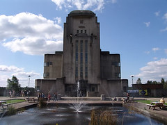 'MONUMENT IN GEWAPEND BETON' - Radio Kootwijk 3261659396_5c9a0b3656_m
