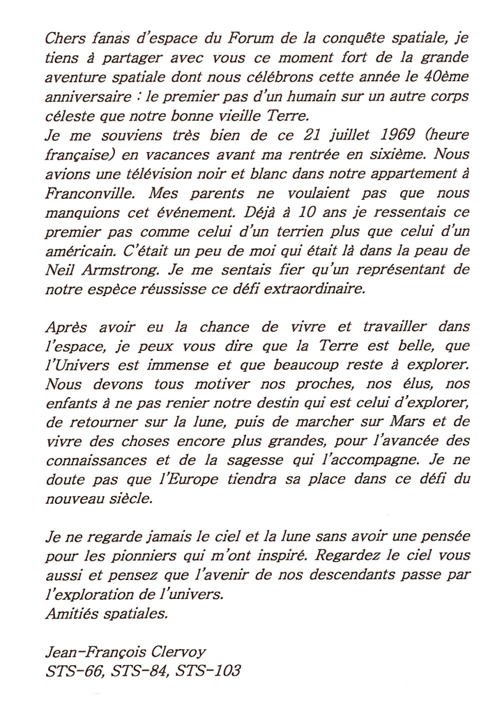 Rencontre du forum à la Cité de l'Espace le 20 juillet 2009 - Page 11 3746168703_e3c1df0ef6_o