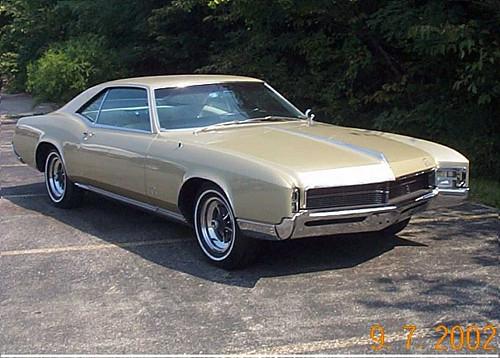 1993 Buick Riviera 3797289790_389188f6e1
