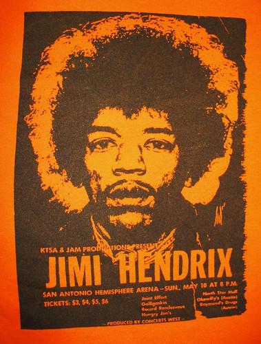 San Antonio  (Hemisfair Arena) : 10 mai 1970  3869906698_2ba7b6315f